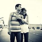 Emily & Ryan - Engagement Photography by Jonah Pauline