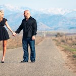 Amber & JoJo - Engagement Photography by Jonah Pauline
