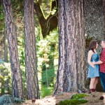 Erin & Kevin - Engagement Photography by Jonah Pauline