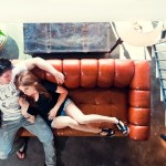 Engagement Photography by Jonah Pauline