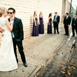 Emily & Ryan - Wedding Photography by Jonah Pauline